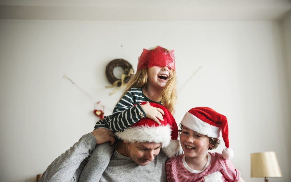 Enjoy a Stress-Free Christmas by Listing your Home Now!